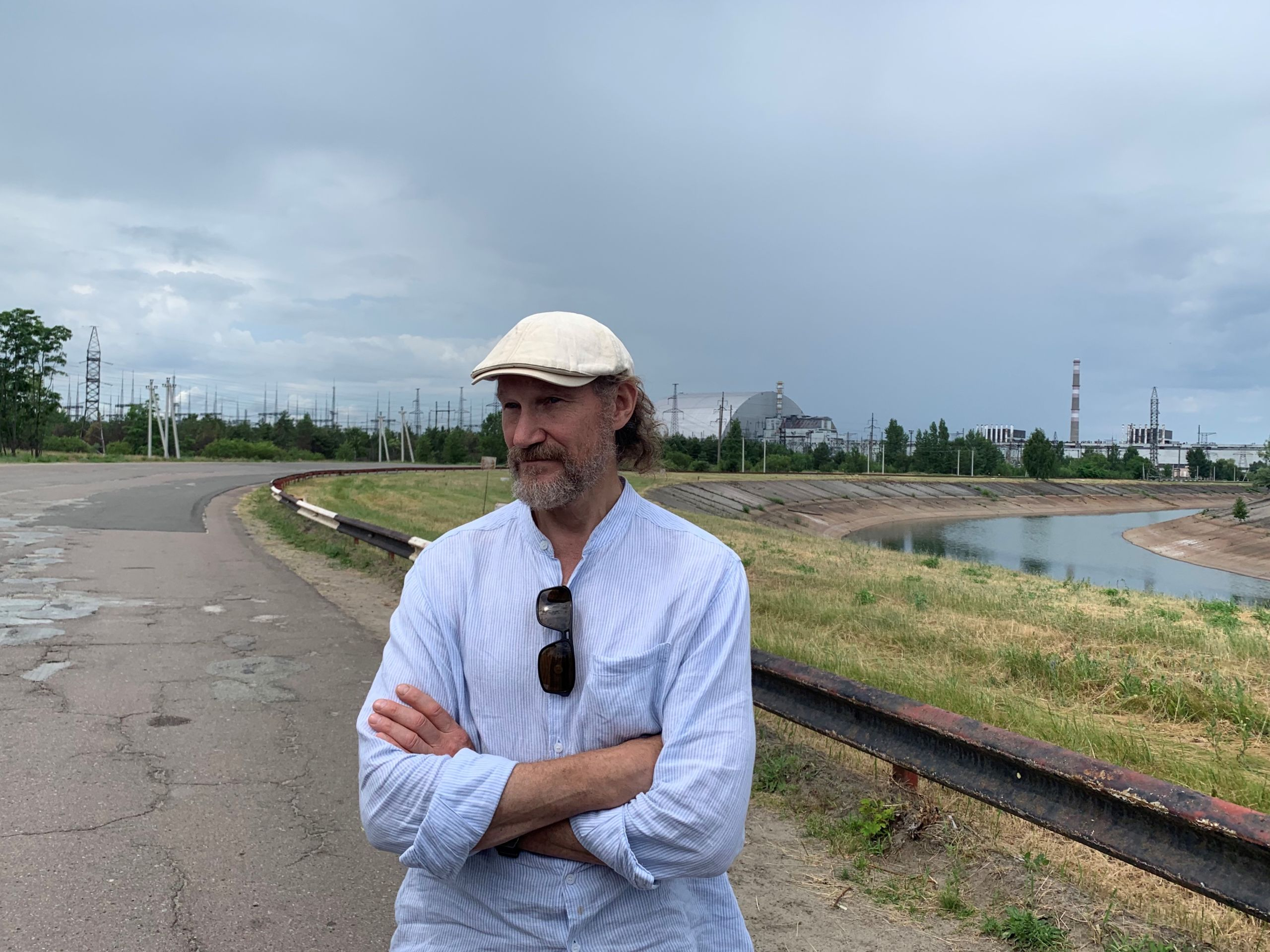Sky Documentary The Real Chernobyl Is Out Tonight