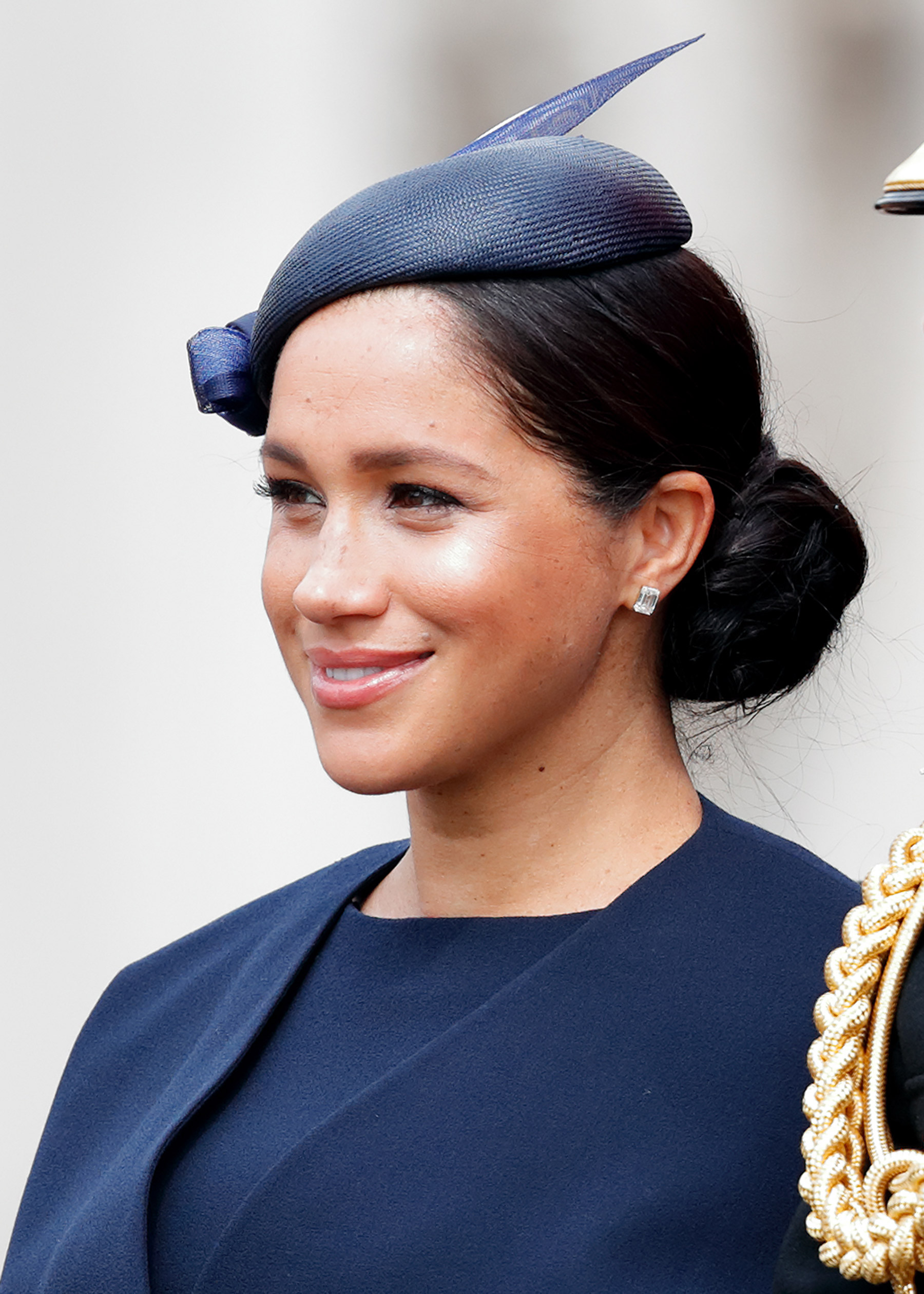 Meghan Markle and Prince Harry Named to Time's List of Most Influential People on the Internet