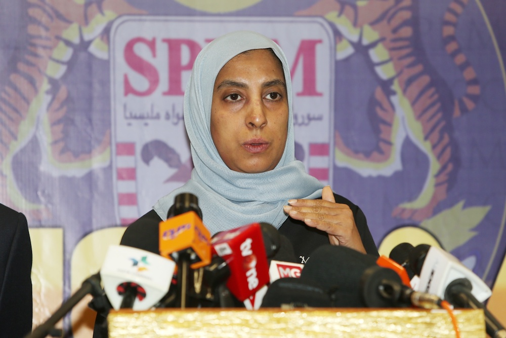 MACC calls for integrity unit in offices of Mentri Besar, Chief Minister