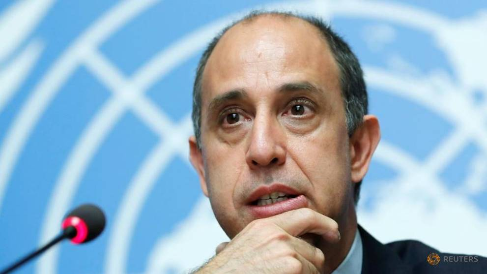 UN official urges China not to deport North Korean escapees who could face torture