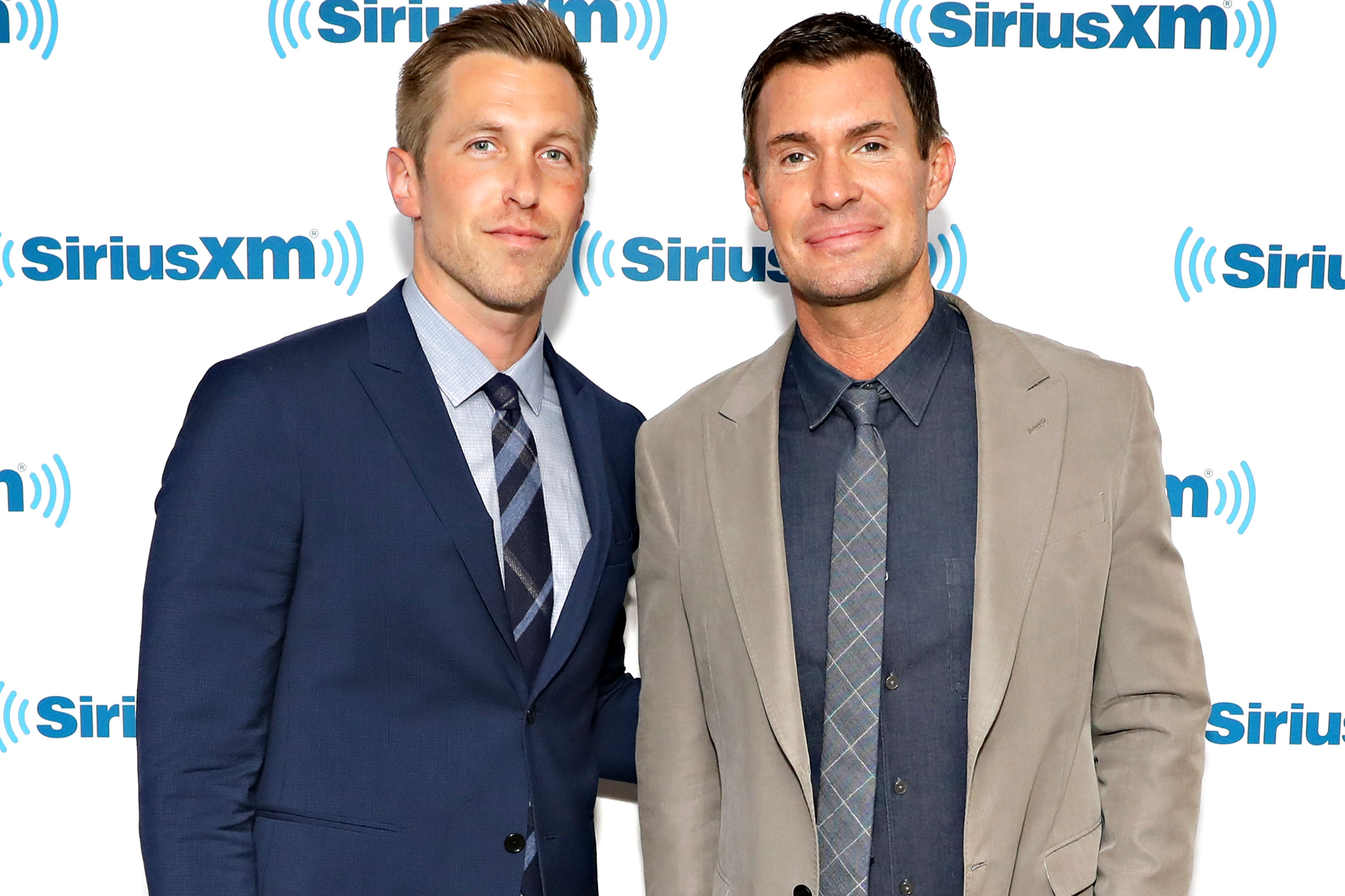 Jeff Lewis Responds to Ex Gage Edward's Court Order: 'This Feels Disgusting'