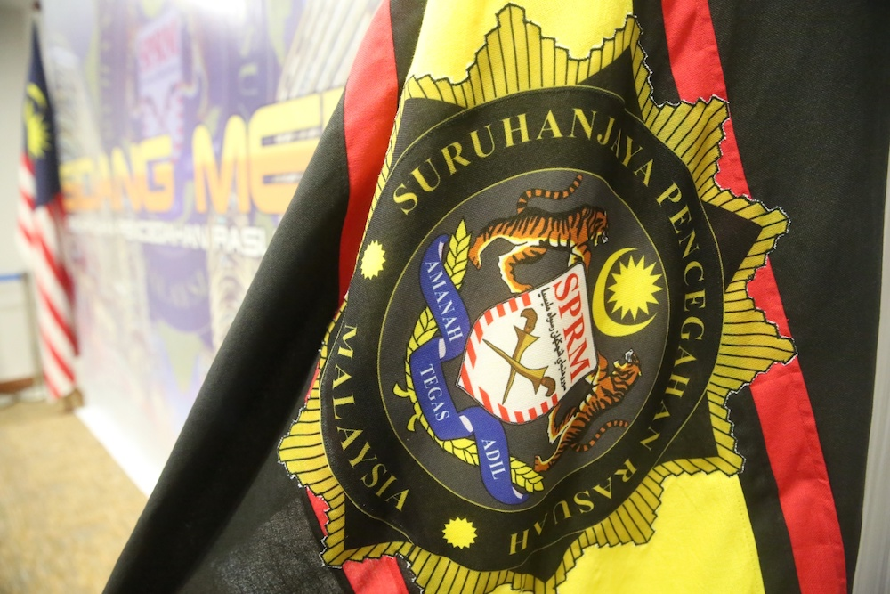 Reveal only what is necessary and protect whistleblowers, civil group urges MACC