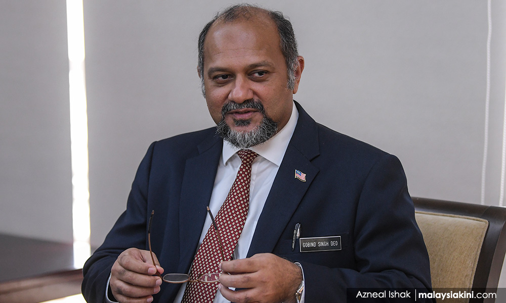 Media council plans to be tabled to cabinet soon - Gobind