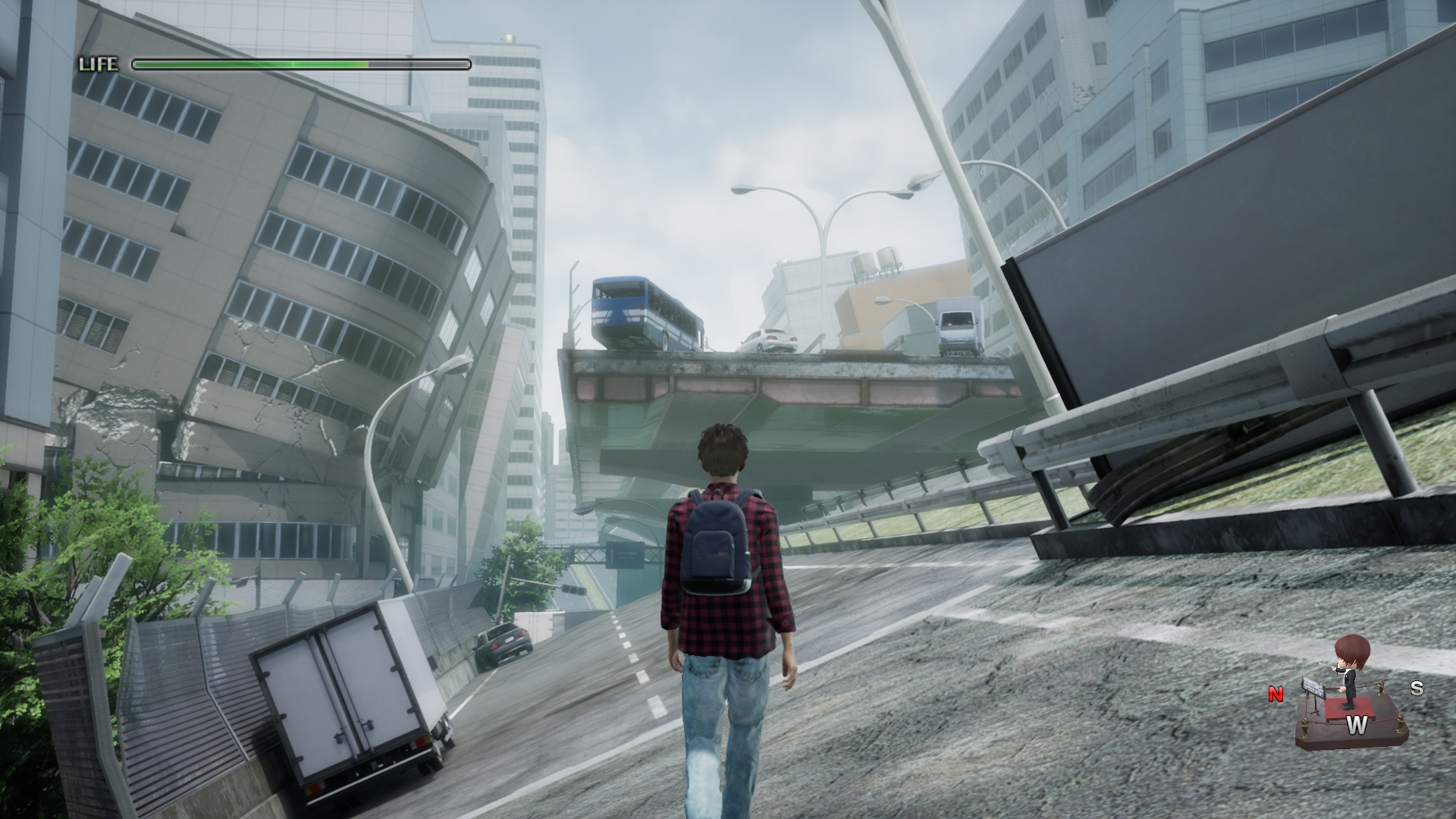 Disaster Report 4 is finally coming to the West in 2020