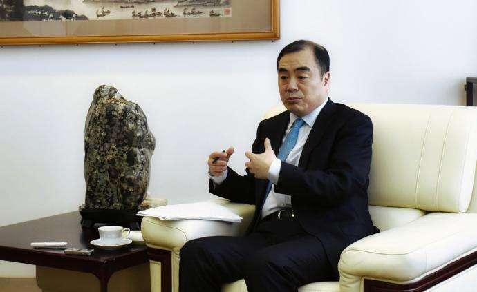 日方向我驻日大使转交致四川地震灾区100万日元捐款目录