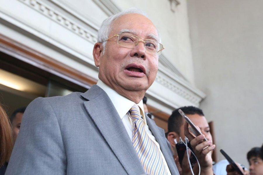 【SRC世纪审讯】纳吉要求展延遭驳回 12月3日如期开审