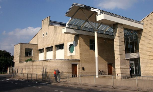 Mum whose baby son died in bath after she left him alone for five minutes jailed