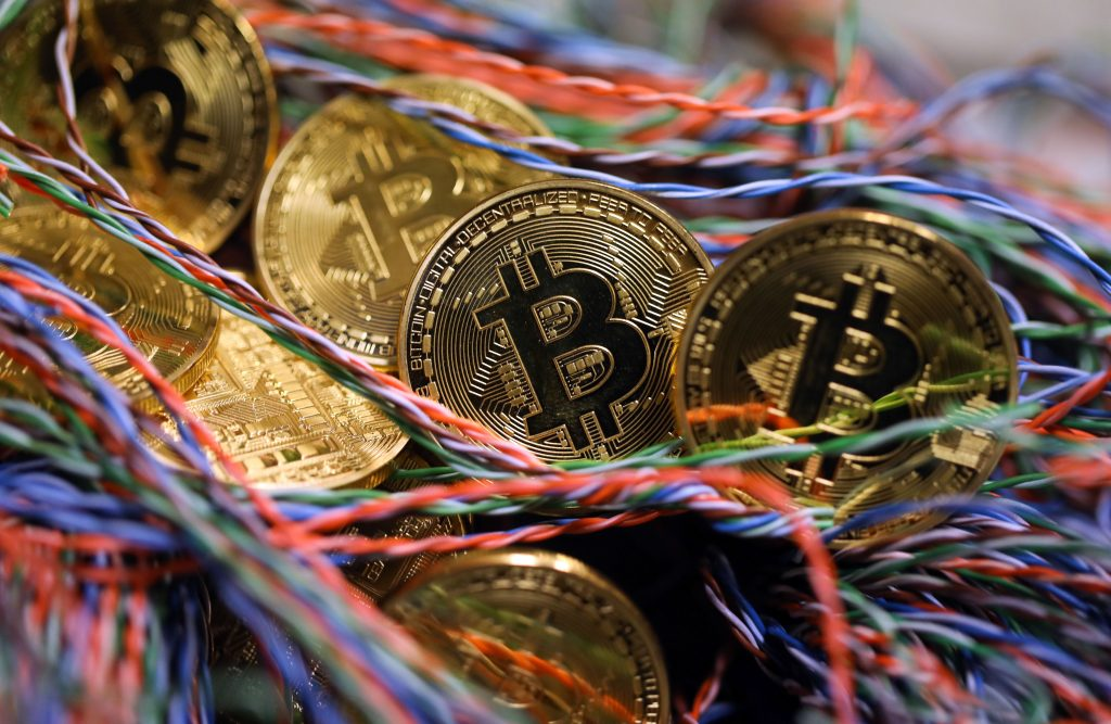 Bitcoin may retest all-time high on growing confidence