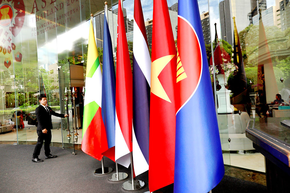 Jokowi to attend US-ASEAN Special Summit in March: State Palace