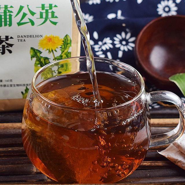 糖尿病 麦茶