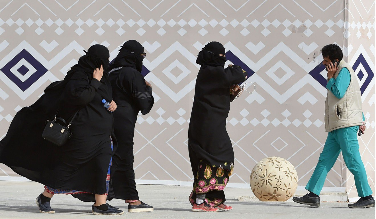 'Uncaged' Saudi women savour new freedom one year after end of driving ban