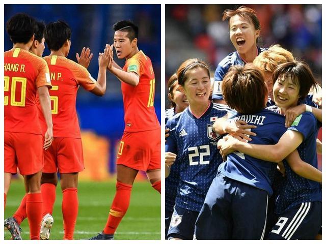 女足世界杯一场2-1让两大洲球队惨遭团灭!中国日本肩负亚洲希望