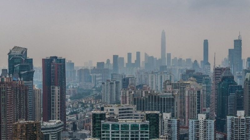 Shenzhen takes economic top spot – again – but Hong Kong is more liveable, study finds