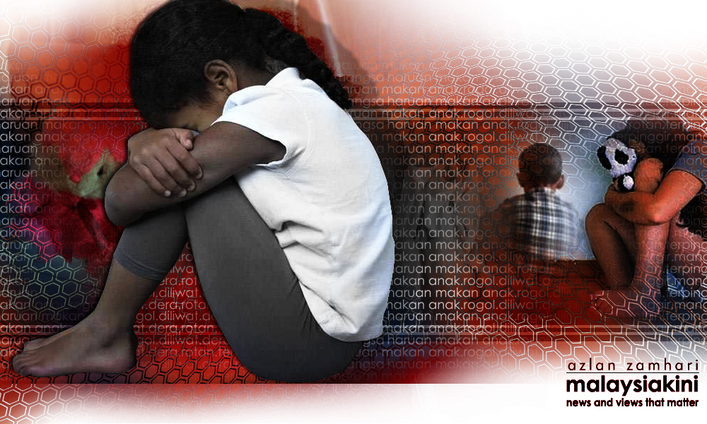 Alleged tahfiz sexual abuse - 'NFA' is unacceptable