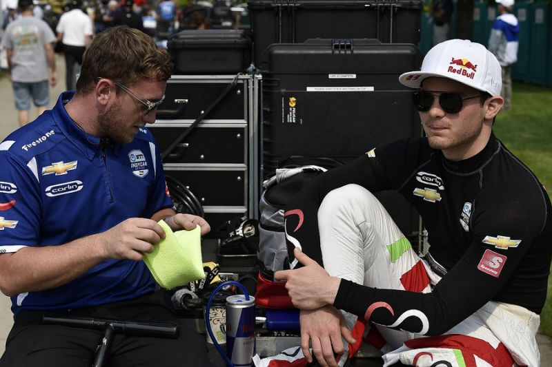 O'Ward set to compete in F2 for MP Motorsport at Red Bull Ring