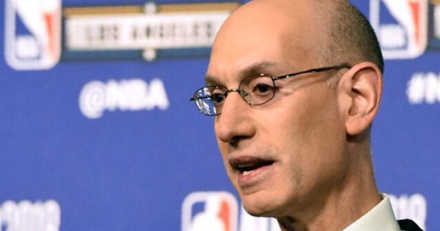 NBA商讨缩减82场常规赛,季中举办杯赛