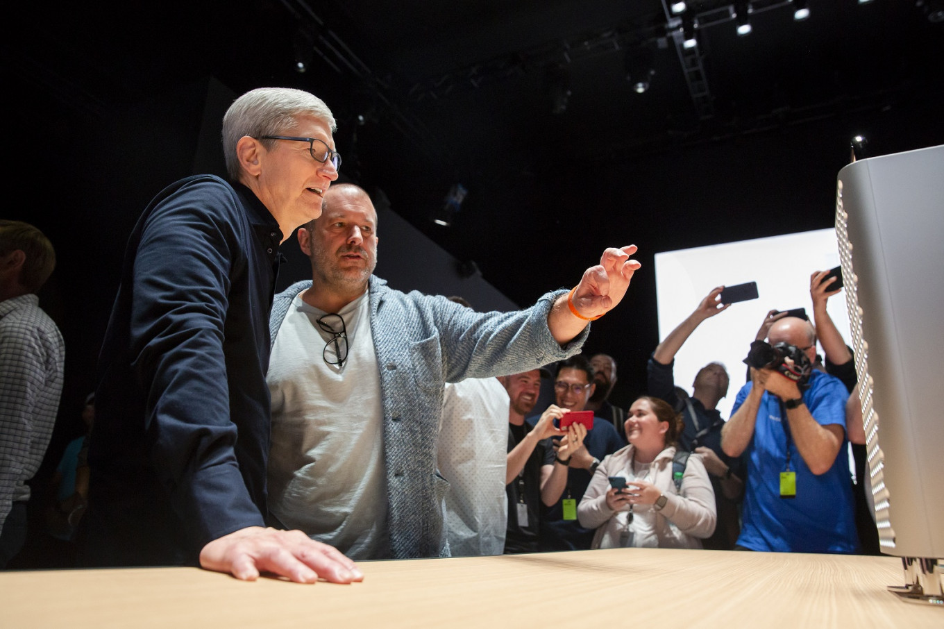 Apple to hold developer conference June 22, later than usual - The Jakarta Post