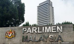 Asset declaration deadline today - only 160 MPs submit forms