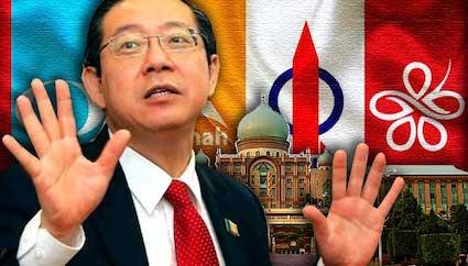 Malaysia to increase borrowings next year