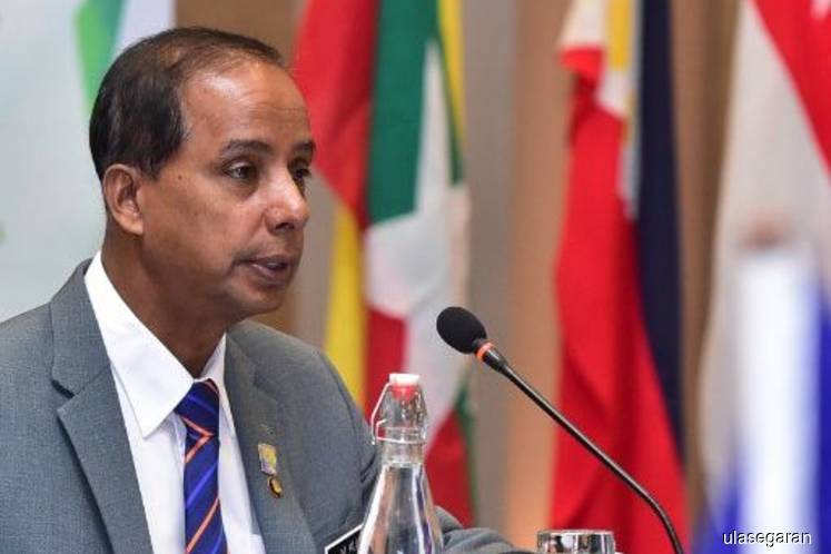 Ministry proposes new chapter on forced labour under Employment Act