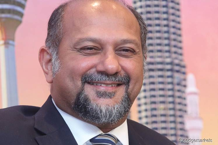Gobind: OKU will get 50% discount for new .MY domain registration from Jan 1