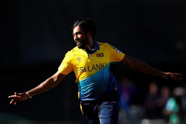 Sri Lanka call up Rajitha as Pradeep replacement