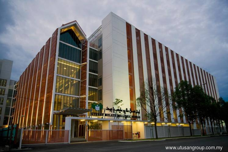 Utusan to be delisted from Bursa tomorrow after 25 years as listed company