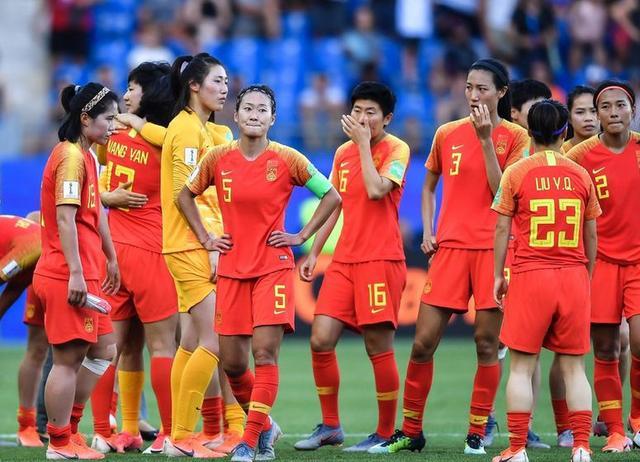拒绝倒下!女足世界杯头号夺冠热门捍卫传统势力,中国女足需重视