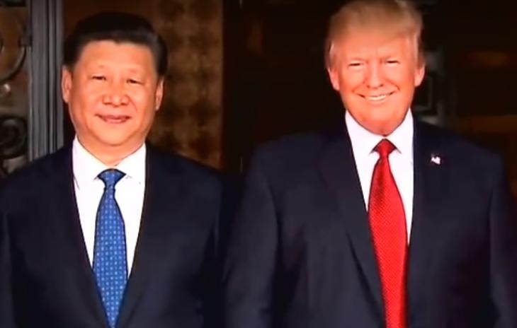 China slams US senators for 'genocide' resolution