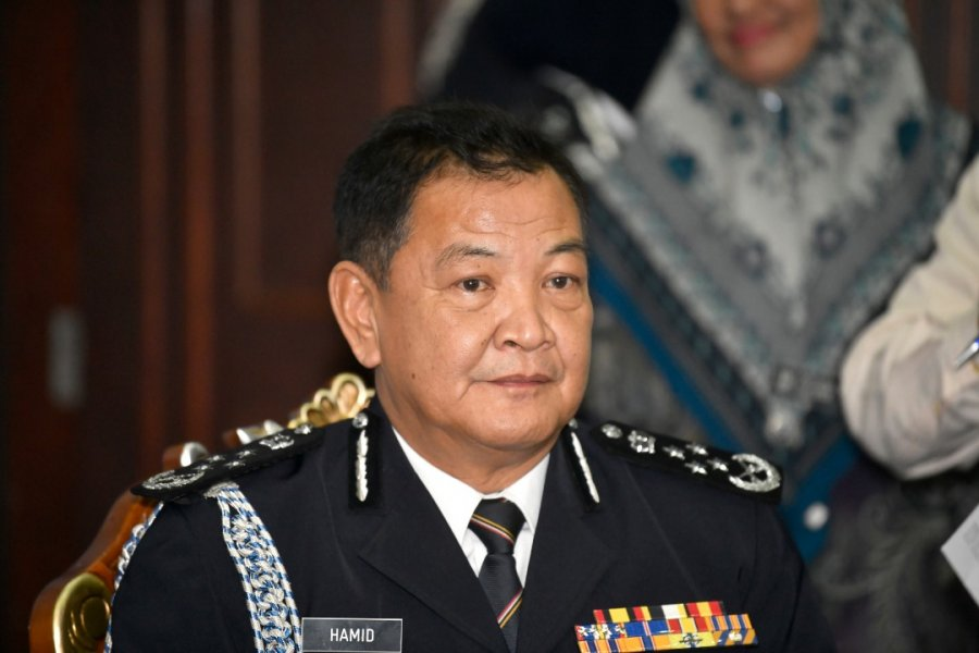 反贪会揭马泰边境走私案 涉案官员冻结擢升与调薪资格