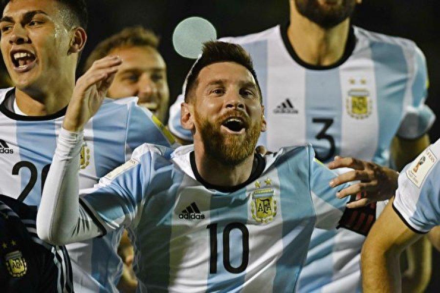 美洲杯史上首次 八强战仅阿根廷取得进球