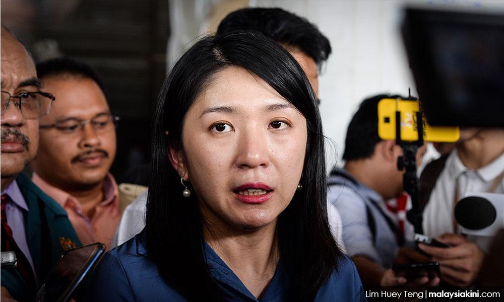 杨美盈敦促印尼政府,采取一切措施控制霾害