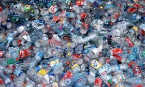 UK to take back 42 containers of plastic waste illegally shipped to Penang