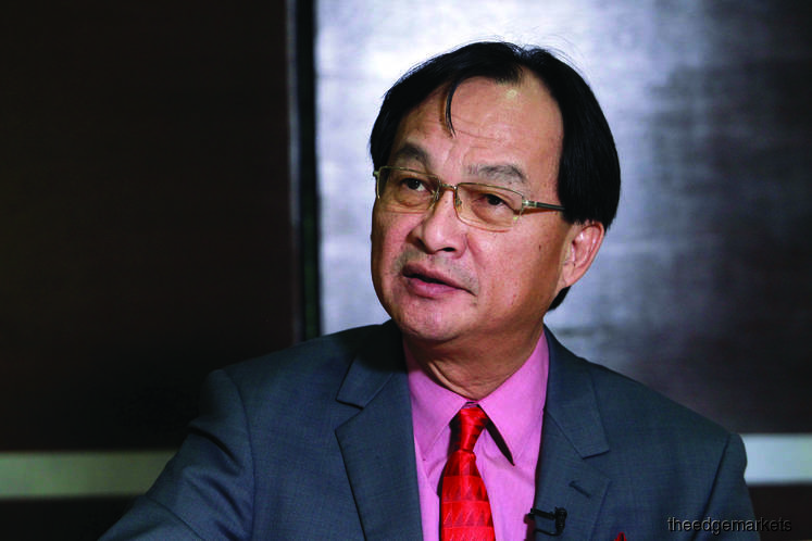 Change in PDP model not affecting Pan Borneo Highway project