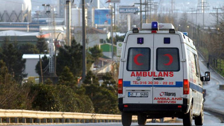 Woman critically injured in snatch theft dies
