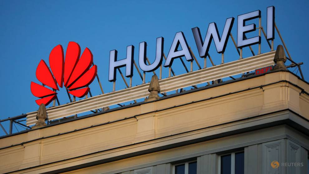 US government staff told to treat Huawei as blacklisted: Email