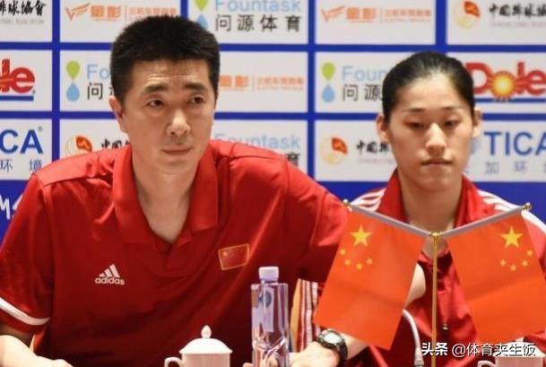 中国女排迎不利!郎平此番放水安排,总决赛或连出线目标都难达成
