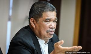 M'sia not protecting criminals from southern Thailand - Mat Sabu