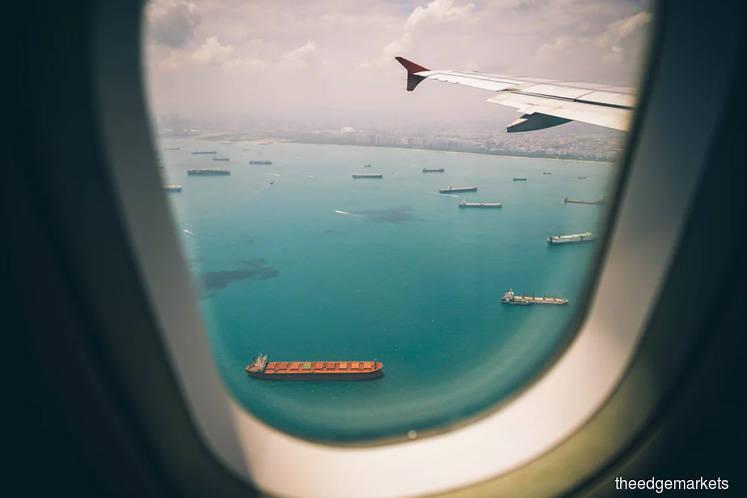 Global air freight demand dipped 1.1% y-o-y in November 2019, says IATA