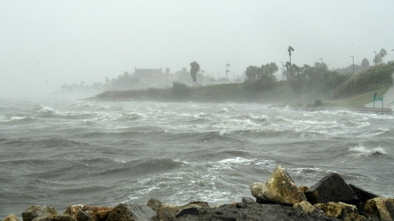 Meteorological Dept issues advisory on tropical depression Nakri