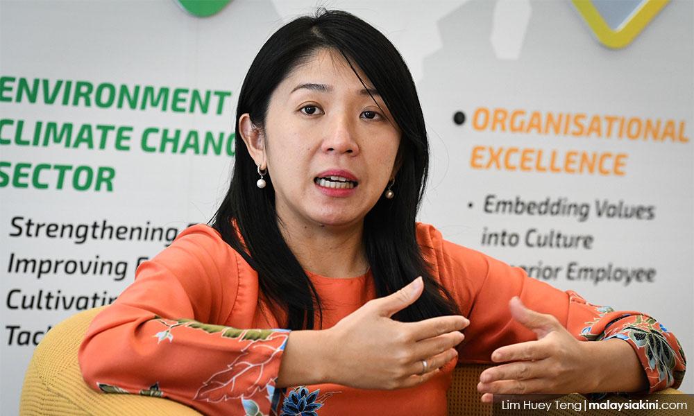 杨美盈已汇报霾害课题,首相同意致函佐科威
