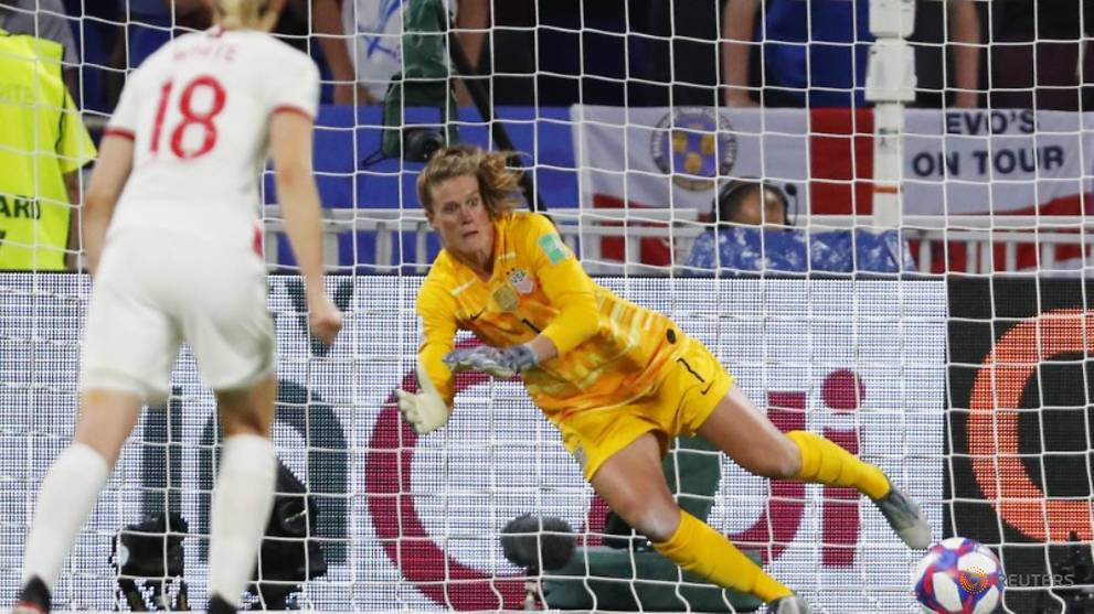 Football: Dutch upstarts bid to shock mighty US in World Cup final