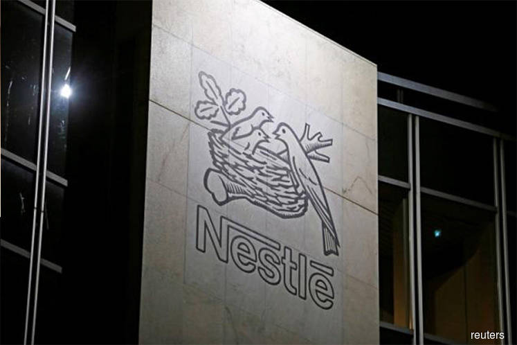 Nestle Malaysia 2Q net profit down on-year, pays 70 sen dividend