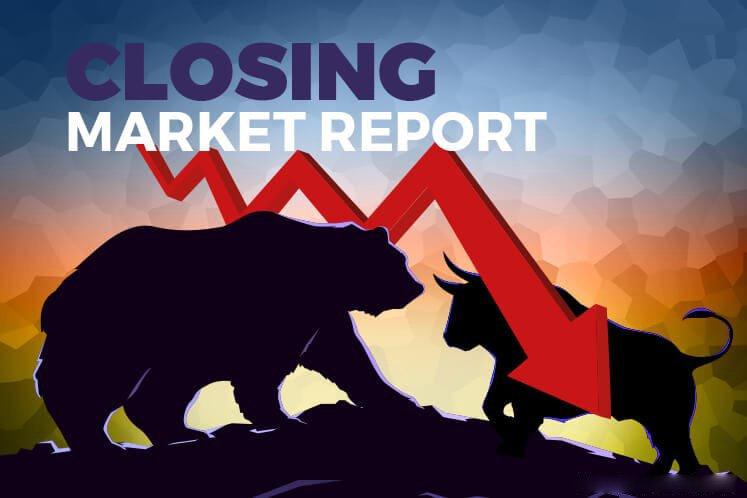 FBM KLCI cuts losses after Tenaga, MISC spike