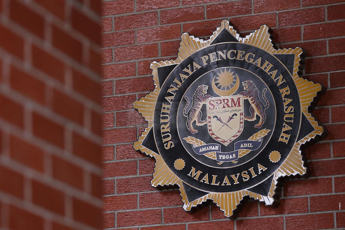MACC nabs three Sarawak government officers, businessman in graft probe (UPDATE)