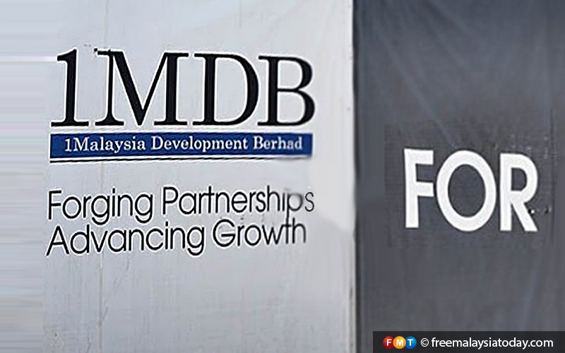 Division account frozen over alleged 1MDB funds, Penang Umno leader tells court