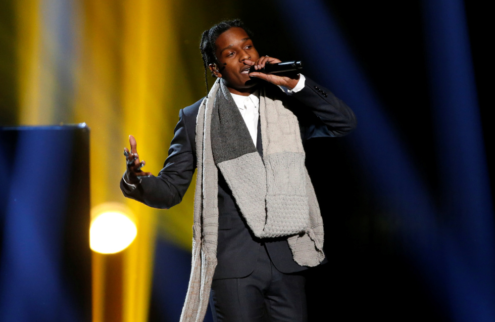 No more Swedish meatballs: Call-to-arms by A$AP Rocky fans