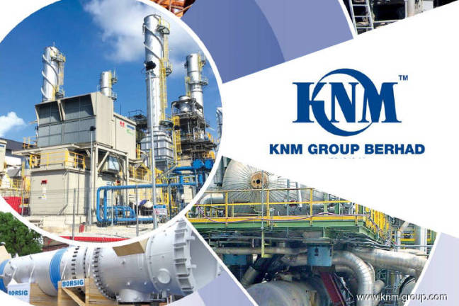 KNM bags another purchase order worth US$5.18m in Thailand