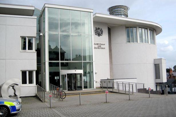 Teenage boy denies string of sexual abuse charges linked to Devon nursery