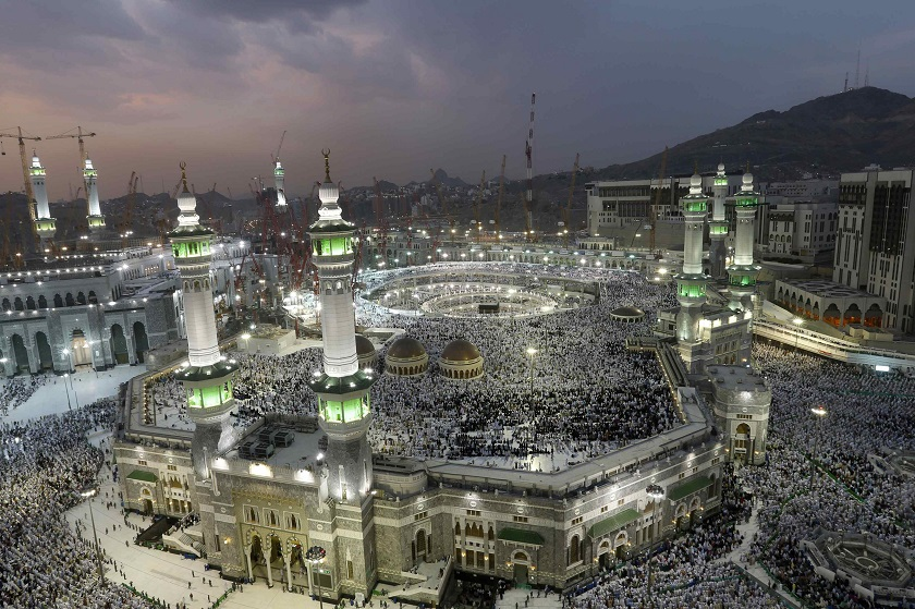 Malaysian senator among 476 Haj pilgrims stranded in Jeddah